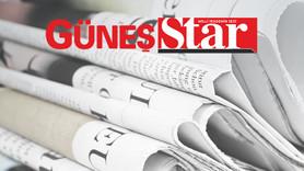 Star ve Güneş bu manşetlerle veda etti