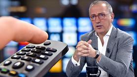 Fatih Altaylı TV kanallarını hedef aldı