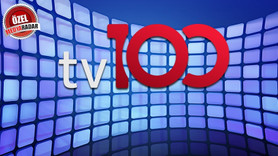 TV100'den çalışanlarına müjde!