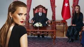 Demet Akalın, Erdoğan'la bu yüzden görüşmüş