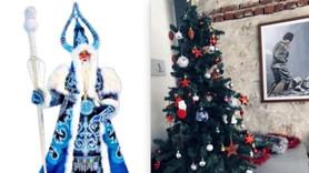 Muazzez İlmiye Çığ: Yılbaşı ağacı Türk adetidir