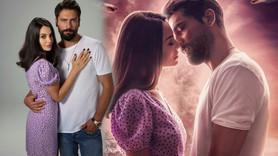 Onur Tuna'dan Tuvana Türkay'a evlilik teklifi!