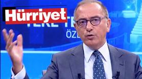 Hürriyet yazarının yazısı Altaylı'yı kızdırdı!