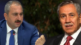 Bakan Gül'den Arınç'ın damadı açıklaması