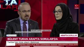 Bülent Turan Davutoğlu gerçeğini açıkladı!