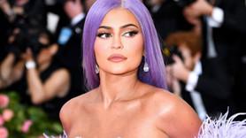 Kylie Jenner'dan tepki çeken paylaşım!
