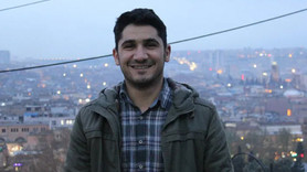 Gazeteci Barış Polat'a hapis cezası!