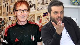 Özdemiroğlu ve Candaş Tolga fena kapıştı!
