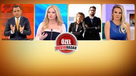 TRT'nin yeni dizisi reyting yarışında ne yaptı?