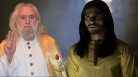 Hasan Mezarcı'dan olay 'Messiah' paylaşımı!
