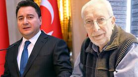 Babacan'dan Emin Çölaşan'ın iddialarına yanıt!