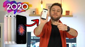 iPhone SE 2020 yılında kullanmaya değer mi?
