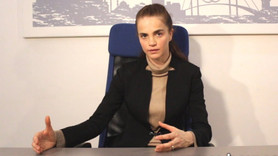 CHP'den Tuğçe Kazaz hakkında suç duyurusu