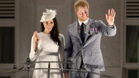İngiliz Kraliyet ailesinde büyük şok!