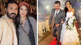 Ünlü oyuncu boşandı; soluğu Mekke'de aldı!