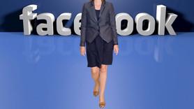 Facebook'a deneyimli Türk yönetici!