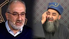 İslamoğlu-Cübbeli tartışmasında seviye: Foseptik!