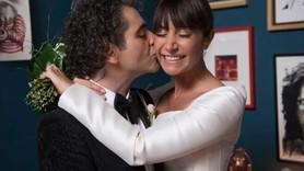 Sıla ve Hazer'den düğün sonrası ilk paylaşım