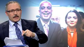 Ankara'ya koştu, Abdulkadir Selvi'ye konuştu!