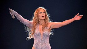 Jennifer Lopez'in kariyerindeki pişmanlığı!
