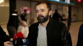 Anadolu Ajansı çalışanı Hilmi Balcı Türkiye'de!