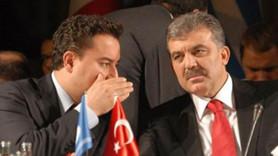 Ali Babacan'ın partisi daha kurulmadan karıştı