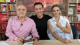 Mustafa Sandal 'Araba' şarkısını kime yazdı?