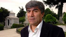 13 yıl oldu! Hrant Dink katledildiği yerde anıldı