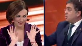 Ersan Şen, Didem Arslan Yılmaz'ı korkuttu