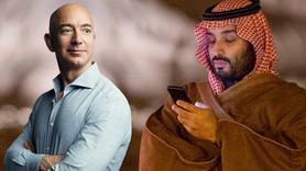 Prens Selman, Bezos'un telefonunu 'hackletti'