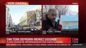 CNN Türk'ten tepki çeken haber