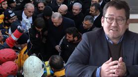 Serdar Akinan'ın iddiasına AFAD'dan açıklama