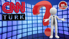 CNN Türk'te bir garip görev değişimi!
