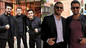 Ünlülerin dublörüne İstanbul'da feci dayak!