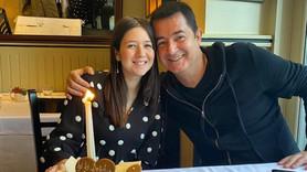 Acun Ilıcalı, kızının doğum gününü böyle kutladı