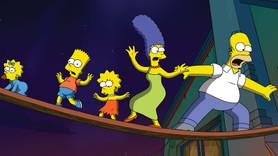 The Simpsons'da esrarengiz Maraş olayı!