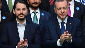 Berat Albayrak AK Parti Genel Başkanı olacak!