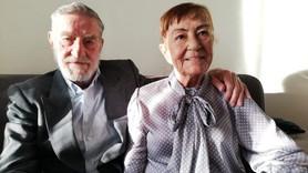 63 yıllık hayat arkadaşı kansere yenik düştü!