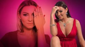 Pınar Altuğ'un 'Taciz' isyanı: Yeter yahu!