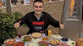 CZN Burak'ın restoranında cinayet şoku!