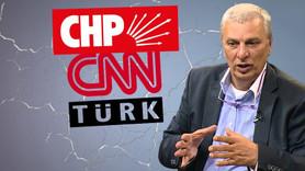 Can Ataklı'dan CHP'ye CNN Türk çağrısı