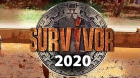 Survivor 2020 ünlüler kadrosu belli oldu!