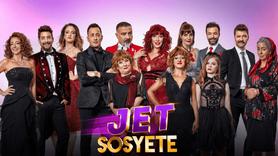 Star TV'den Jet Sosyete sürprizi!