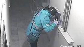 Pizzaya tüküren kuryeye verilen ceza belli oldu