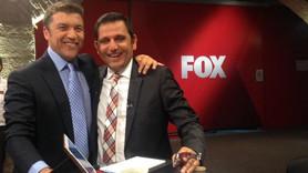 Demirkent ödüllerine FOX TV damgası!