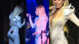 Linet, Kim Kardashian kalçası için servet ödedi!