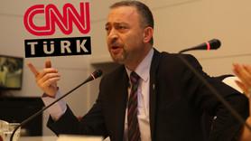 Ümit Kocasakal CNN Türk boykotunu deldi!