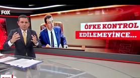 Fatih Portakal'dan İmamoğlu'na küfür sitemi
