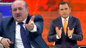 Burhan Kuzu'dan Fatih Portakal'a sert tepki