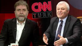 """""""Akşam olunca... Açıyor CNN Türk'ü..."""""""
